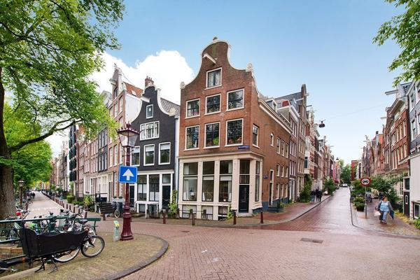 Brouwersgracht 88 in Amsterdam 1013 GZ