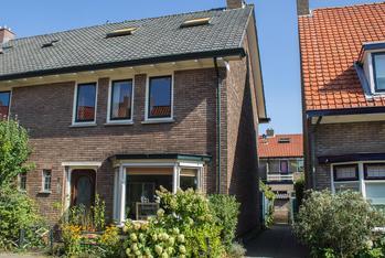 Van Loben Selsstraat 7 in Zutphen 7203 GH