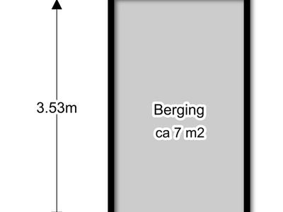 Moriaanseweg Oost 132 in Hellevoetsluis 3223 EN