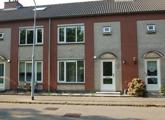 Hannie Schaftstraat 96 in Hoofddorp 2135 KH