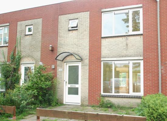 Hannie Schaftstraat 136 in Hoofddorp 2135 KH