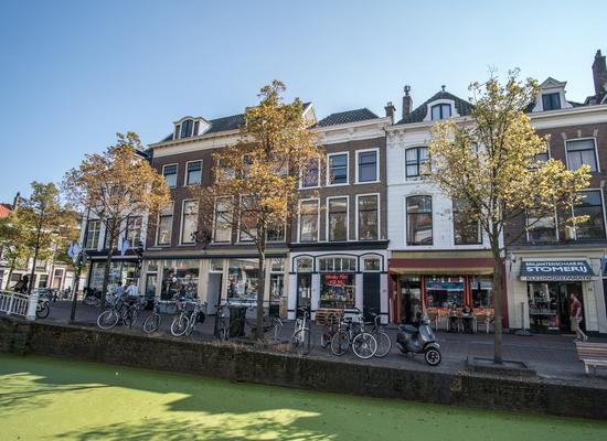 Binnenwatersloot 29 in Delft 2611 BJ