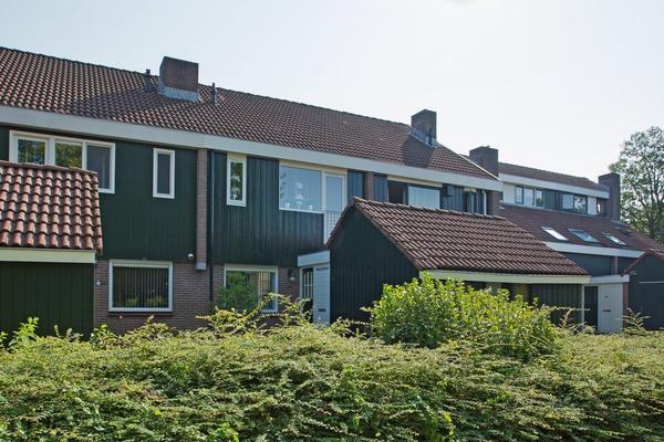 Houtzaagmolen 12 in Hoorn 1622 HD