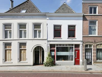 Vughterstraat 259 in 'S-Hertogenbosch 5211 GE