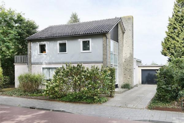 Graafseweg 346 in 'S-Hertogenbosch 5213 AS
