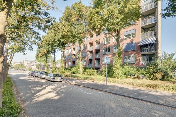 Gazellestraat 122 in Utrecht 3523 SZ