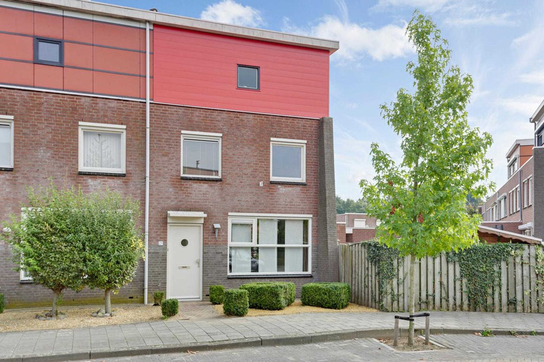 Koningskinderen 29 in Eindhoven 5629 KC