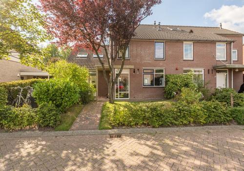 Tormentilstraat 64 in Groningen 9731 DN