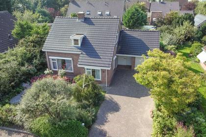 'T Ouwe Hof 49 in Hensbroek 1711 RW