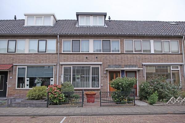 Ceramstraat 27 in Den Helder 1782 CA