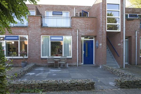 St. Anthoniusstraat 1 04 in Nieuw-Vennep 2153 BA