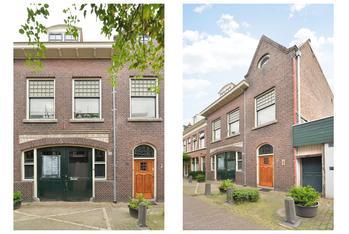 Nieuwe Kruisstraat 19 21 in Haarlem 2011 RN