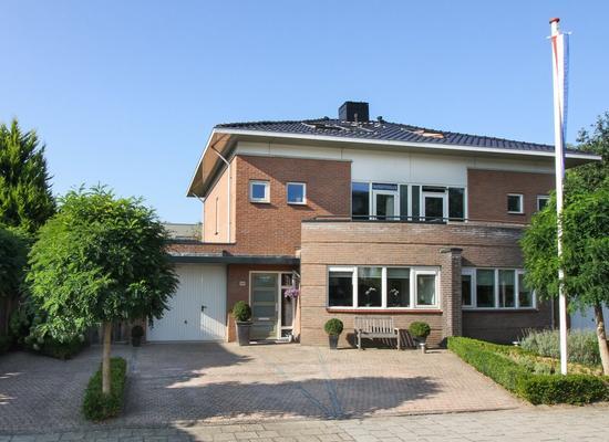 Manegelaan 44 in Hoofddorp 2131 XB