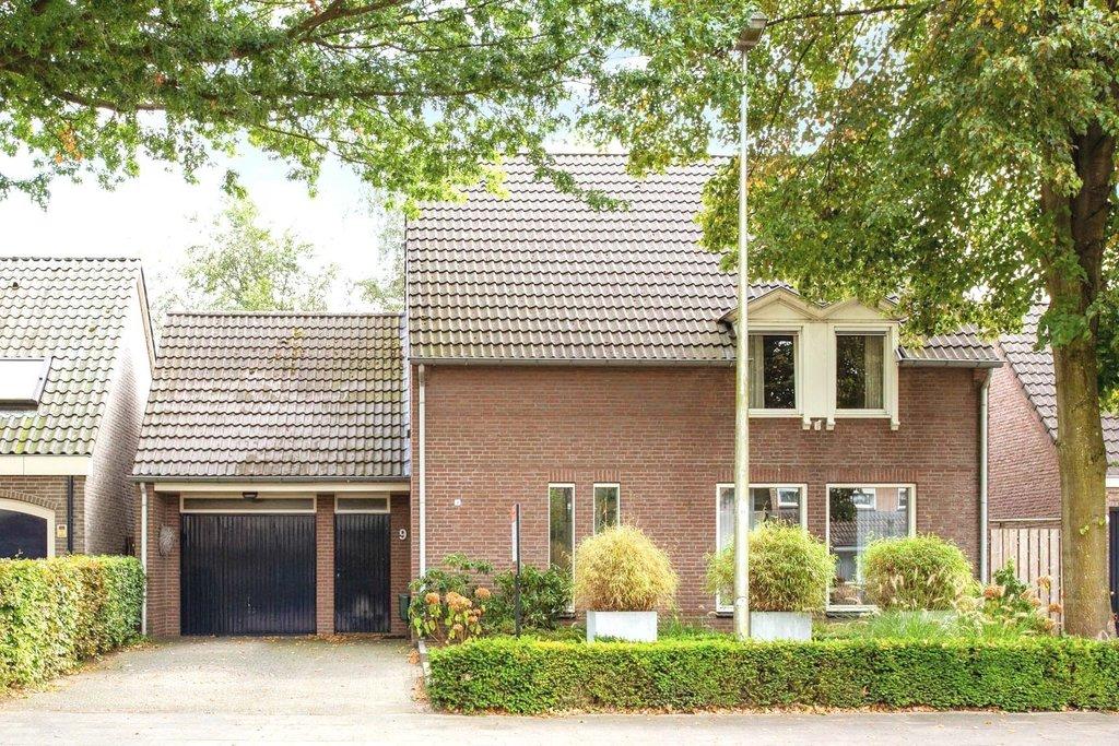 Beatrixlaan 9 in Asten 5721 LZ: Woonhuis. - Beter Wonen makelaardij ...
