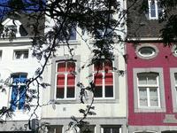 Hoogbrugstraat 20 B in Maastricht 6221 CR