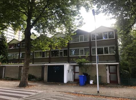 Brahmslaan 101 in Delft 2625 BT