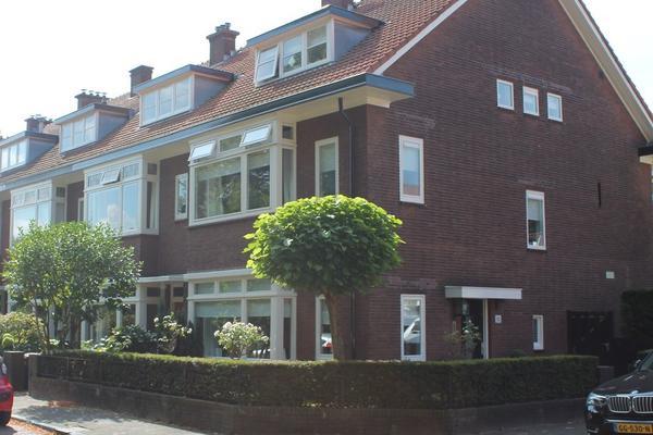 Hofwijckstraat 63 in Voorburg 2275 AK