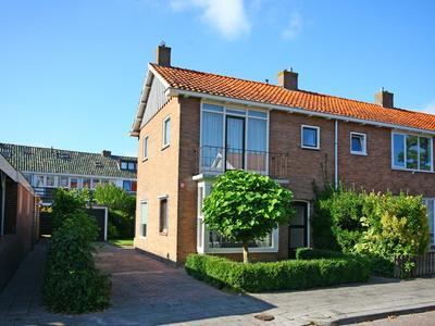 Nolensstraat 1 in Sneek 8603 AV