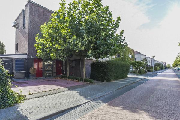 Wechelerveld 25 in Nieuw-Vennep 2151 JA