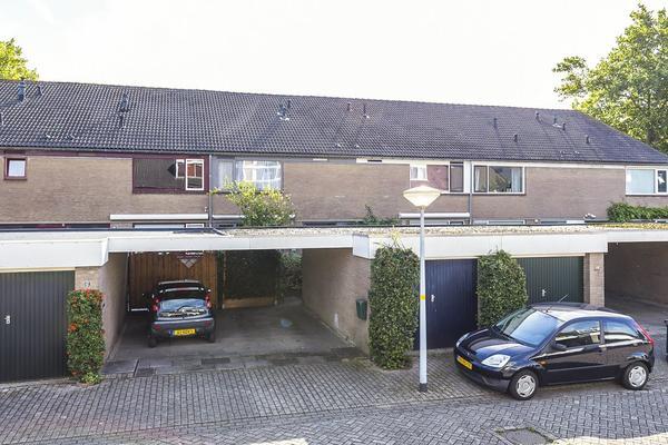 Geddingmoor 29 in Nieuw-Vennep 2151 DK