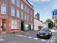Burgemeester Janssenstraat 21 in Beek 6191 JB