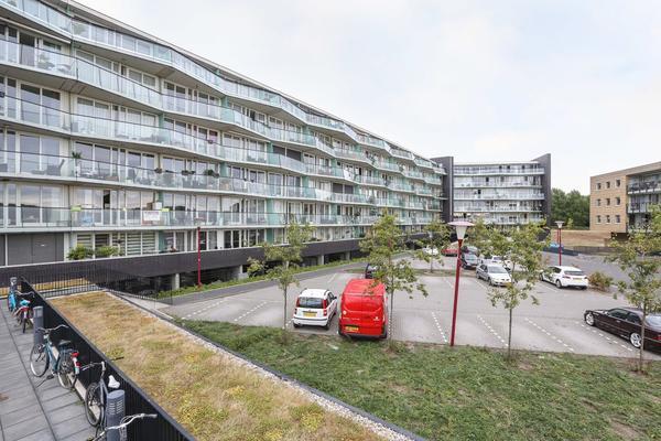 Moerashoeve 56 in Nieuwegein 3438 LE
