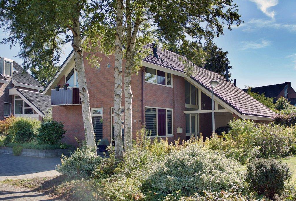 Leg En Hangkasten.Marterlaan 33 In Winschoten 9675 Ph Woonhuis Nieboer Makelaars