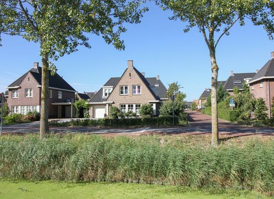 IJweg 1219 in Hoofddorp 2133 MJ