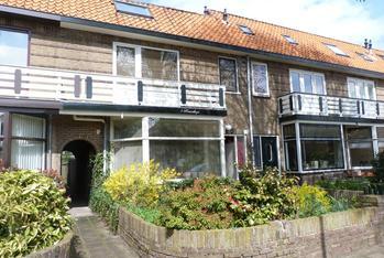 P.C. Hooftlaan 23 in Driehuis Nh 1985 BE
