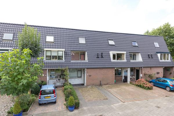 Jane Addamsstraat 20 in Hoofddorp 2131 VS