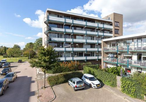 Jacob Boekestraat 117 in Nieuw-Vennep 2152 AG