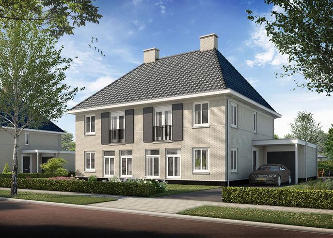 Wevershof 1 in Heino 8141