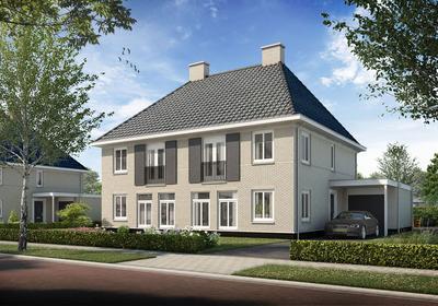 Wevershof 2 in Heino 8141