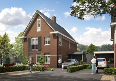 Wevershof 7 in Heino 8141