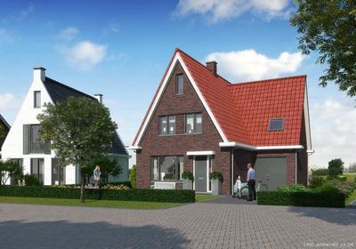 Wevershof 9 in Heino 8141