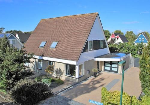 Marten De Jongstrjitte 3 in Scharnegoutum 8629 PS