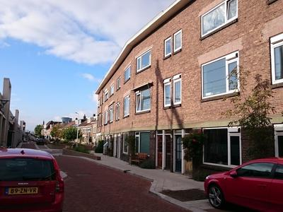 Pelikaanstraat 23 Bis in Utrecht 3582 SC
