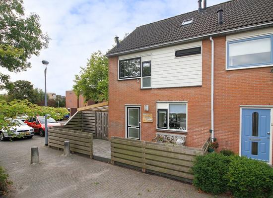 Oksholm 30 in Hoofddorp 2133 KX