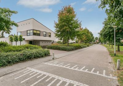 Jagersberg 3 in Roosendaal 4708 MK