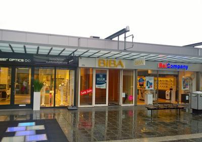Winkelcentrum Woensel 37 B in Eindhoven 5625 AC