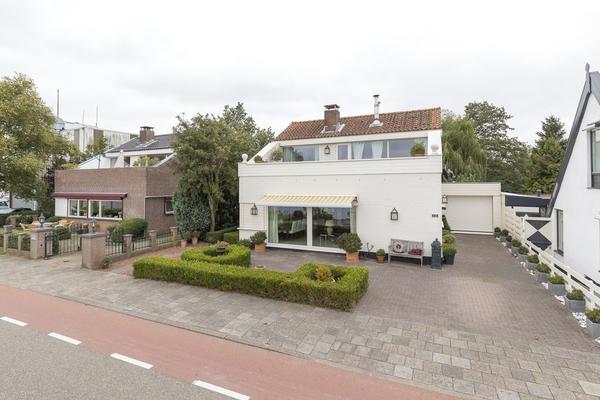 Leimuiderdijk 326 in Burgerveen 2154 MS
