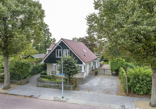 Schoolstraat 49 in Nieuw-Vennep 2151 AB