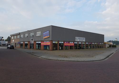 J V Oldenbarneveltstraat 3 in Meppel 7942 GZ