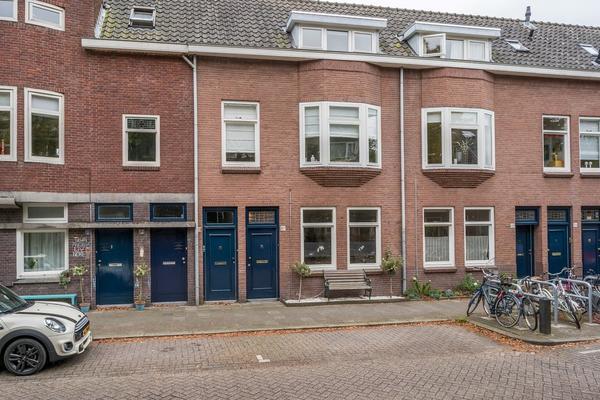 Van Noremborghstraat 87 in 'S-Hertogenbosch 5212 NB