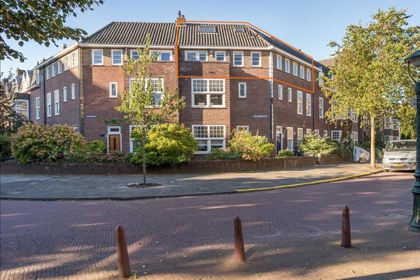 Mgr. Prinsenstraat 59 in 'S-Hertogenbosch 5211 LN