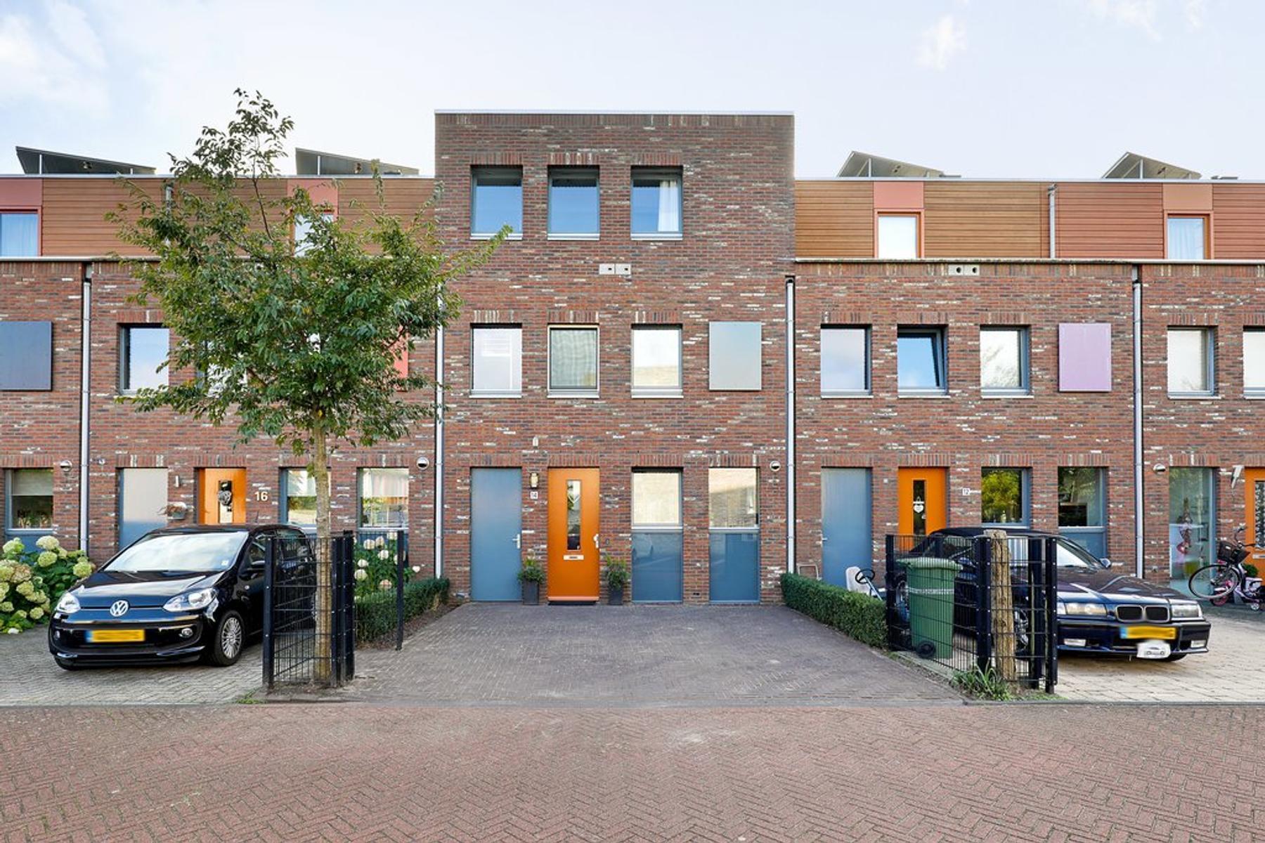 Emminkhuizerberg 14 in Amersfoort 3825 BH: Woonhuis. - Makelaardij ...