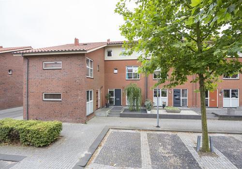 Sarabande 75 in Nieuw-Vennep 2152 TC