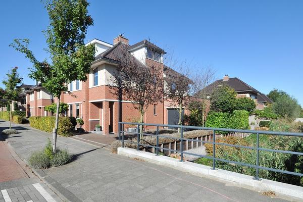 Hof Van Brasser 8 in Nootdorp 2631 WZ