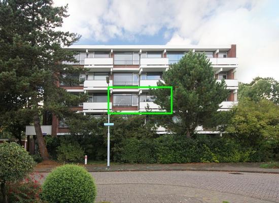 Legmeerstraat 70 in Hoofddorp 2131 DX