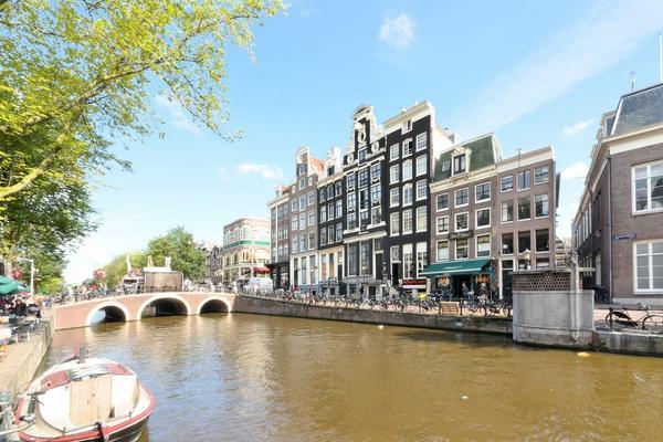 Oudezijds Voorburgwal 187 -K in Amsterdam 1012 EW